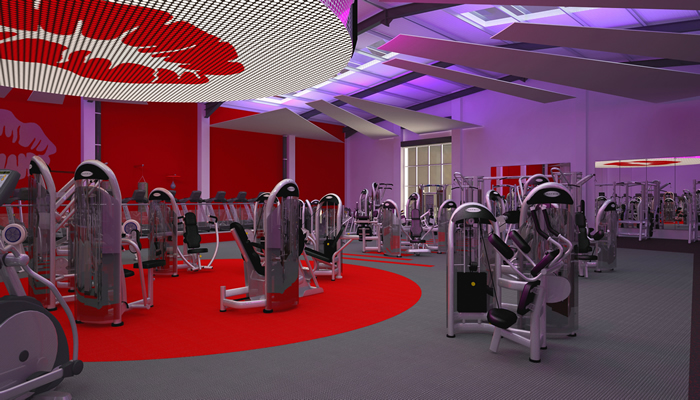 Acton Kiss gym gallery photo